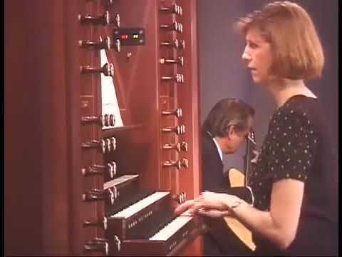 Worship From Home [Boccherini Concerto in E Major No. 3 Allegro -piu mosso]