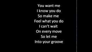 Baker- Not Gonna Wait (lyrics)