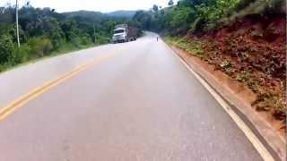 Cerro Azul - Drop das Cabras, boss passando reto em Teutoninha kkkkk