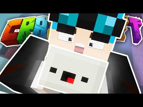 Minecraft | CLOUD TOWER CHALLENGE!! | Crazy Craft 3.0 #27