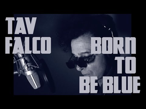 Tav Falco - Born To Be Blue Mp3