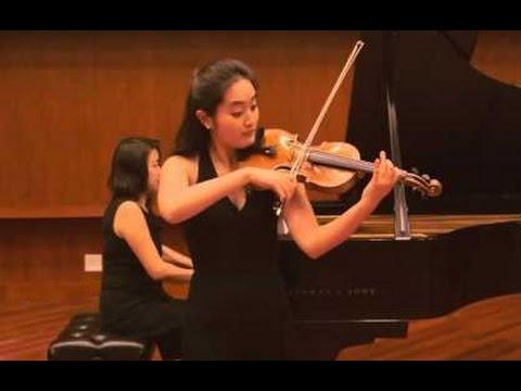 "Chopin ""Nocturne In C Sharp Minor""/Beautiful Violin Version"