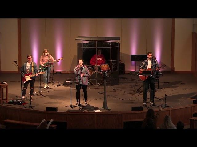 Kingswood Chapel - October 30, 2020