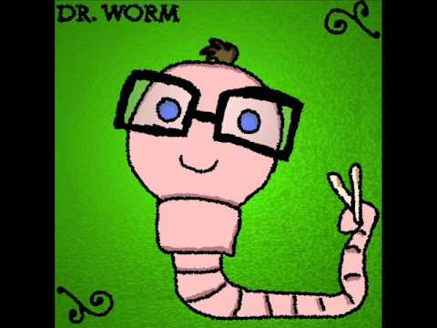 Dr. Worm - They Might Be Giants (8-Bit)