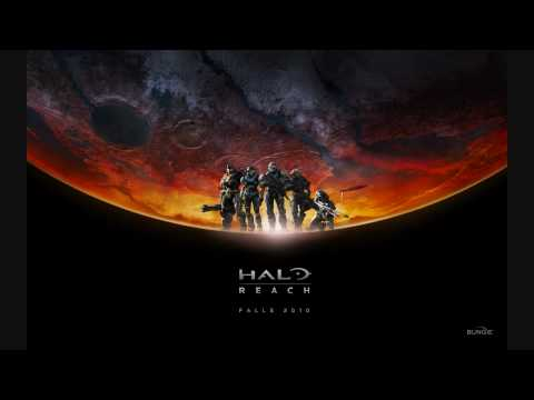Halo: Reach Soundtrack (OST) - Lone Wolf