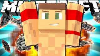 If John Cena Played Minecraft