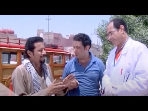 المسلسل العراقي الكوميدي ـ باص في زمن العولمة ـ لؤي احمد ـ الحلقات 1,2,3,4,5 motarjam