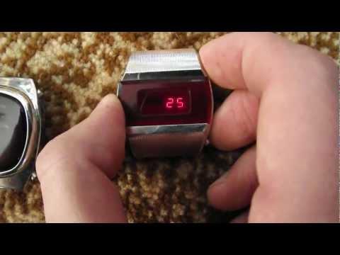 Часы Электроника 1 (Б6-03)