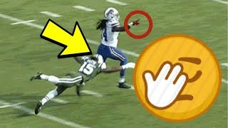 Celebration Fails | NFL