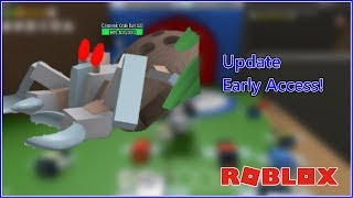 Bee Swarm Update Early Access (Roblox Bee Swarm Public Test Realm)