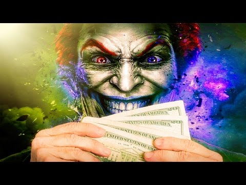 Banksters, Gangsters & the New World Order | Federal Reserve Documentary ▶️️