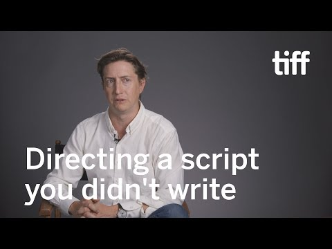 It's Easy to Be Playful with Someone Else's Material  David Gordon Green  Studio 9  TIFF 2017