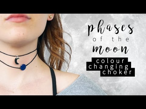 CAN YOU DIY A MOOD RING? WE FIGURE IT OUT | THE SORRY GIRLS - YouTube
