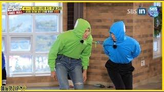 [SPECIAL CLIPS] [RUNNINGMAN] | Kwangsoo & Jaeseok Fantastic ...