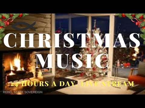 Stream Christmas Music.Christmas Music 24 7 Holiday Music 2018 Xmas Songs Live 24 Hrs