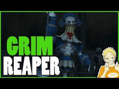 HOW TO BEAT GRIM REAPER   KINGDOM HEARTS 2.5 PS4 GAMEPLAY Critical Mode Part 39 PS4 60FPS