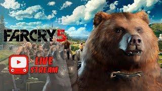 Far Cry 5 - Сектанты не пройдут! | #5
