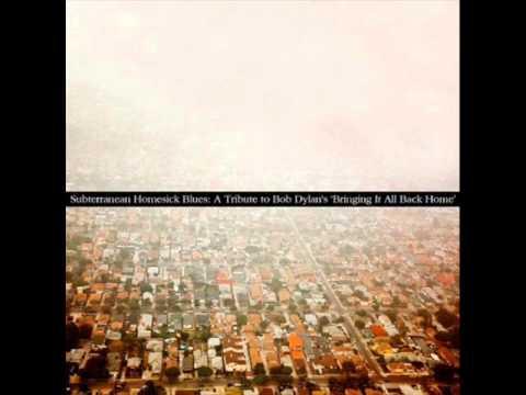 The Helio Sequence - Mr Tambourine Man
