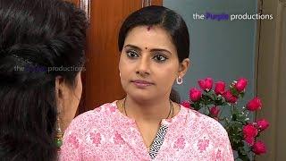 Apoorva Raagangal - அபூர்வ ராகங்கள் - Epi 815 15-05-2018
