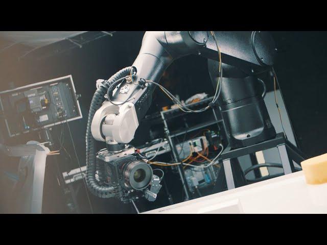 🚀#RocketBTS - LifeTilt Product Commercial Shooting