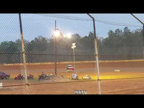 Factory Stock Heat Race 3/17/18