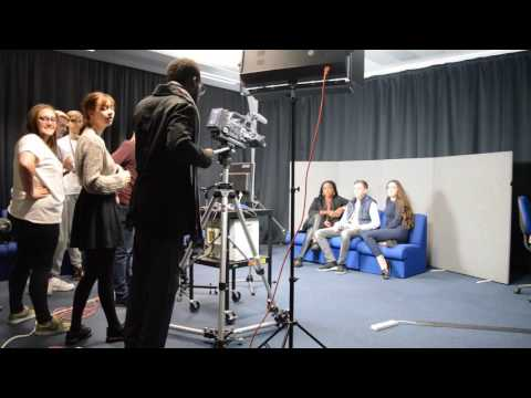 London South East Colleges TV Trailer