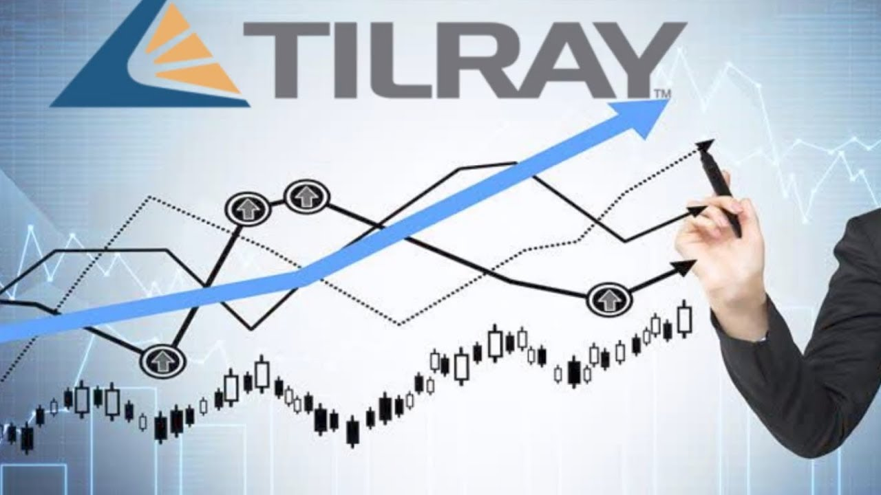 Canadian marijuana company Tilray Inc TLRY closed trading up 3171 to 2229 after debuting in trading Thursday July 19 Tilray was the first cannabis