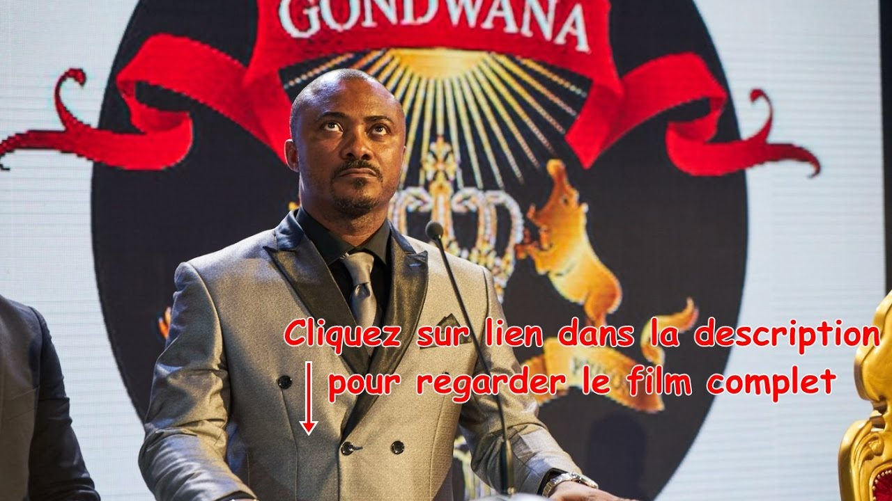 bienvenue au gondwana streaming vf
