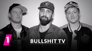 Bullshit TV im 1LIVE Fragenhagel | 1LIVE