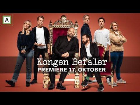 Kongen Befaler | Premiere 17. oktober på discovery+ Norge og Dplay