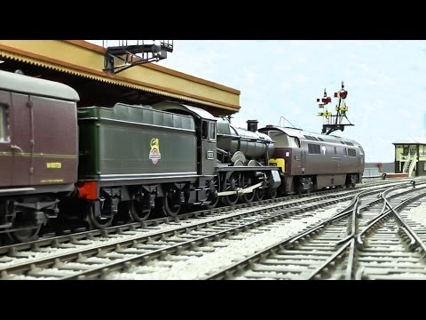 Pete Watermans February and March 2015 HD
