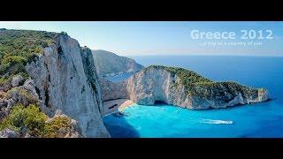Наше незабываемое путешествие в Грецию. Пелопонес и Закинтос с TEZ TOUR.(Наше видео-это первое путешествие с ребенком в Грецию, соответственно видео содержит фрагменты нашего..., 2015-09-01T10:10:28.000Z)