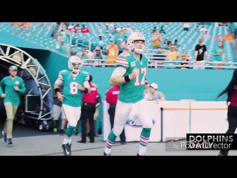 Ryan Tannehill | 2017-18 Hype | Coming Home