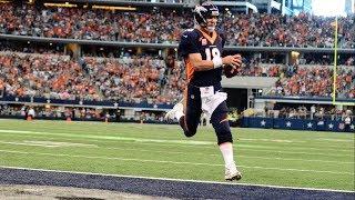 Peyton Manning Career Rushing Highlights | NFL