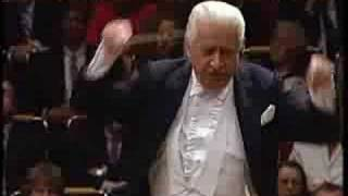 Ravel Bolero conducted by Sergiu Celibidache