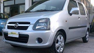 Opel Agila 1.3 69cv Cdti Club - Autometropoli.it