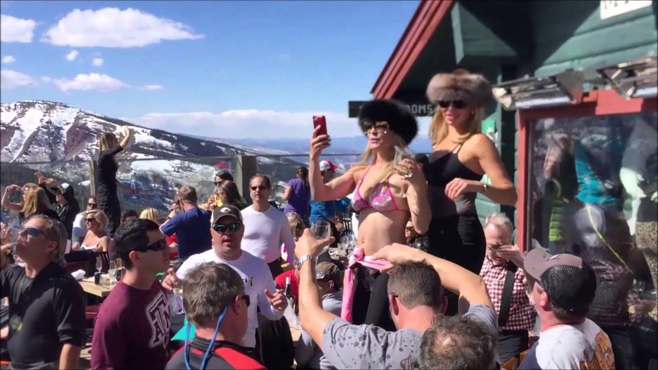 Ski Aspen: Cloud 9 - YouTube