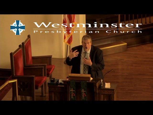 WPC Sermon 9 13 20