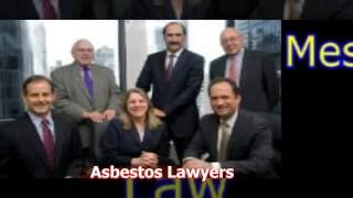 Asbestos Lawyers in usa/uk