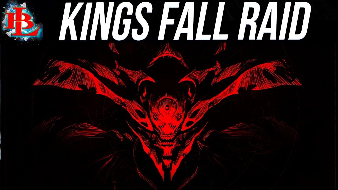 Destiny Age Of Triumph Kings Fall Raid Walkthrough Oryx