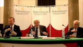 Convegno Teologia della liberazione, Milano, 1a parte