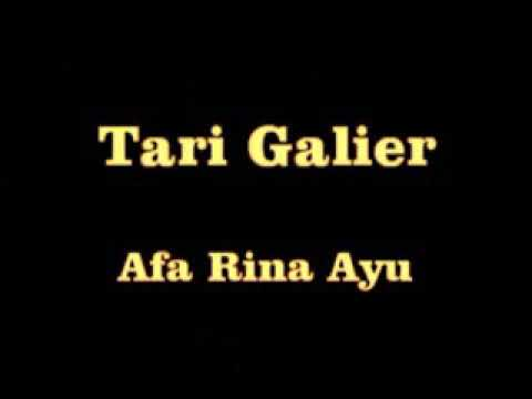 Tari Galier