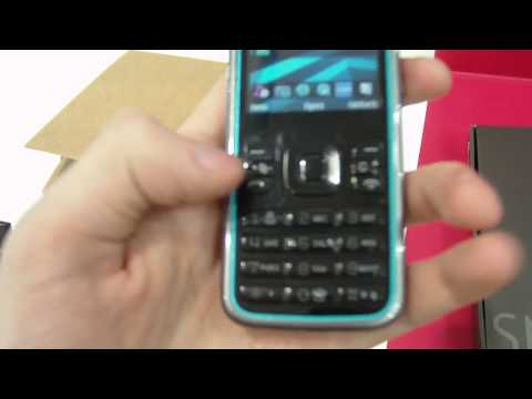 Hands-on with Nokia 5630 XpressMusic