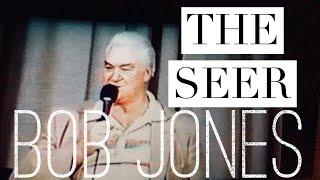 Bob Jones - The realm of the SEER