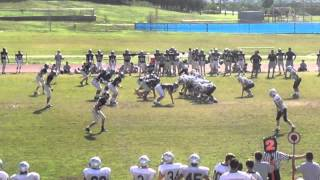 Tom C.Clark 2013 Freshman Highlights