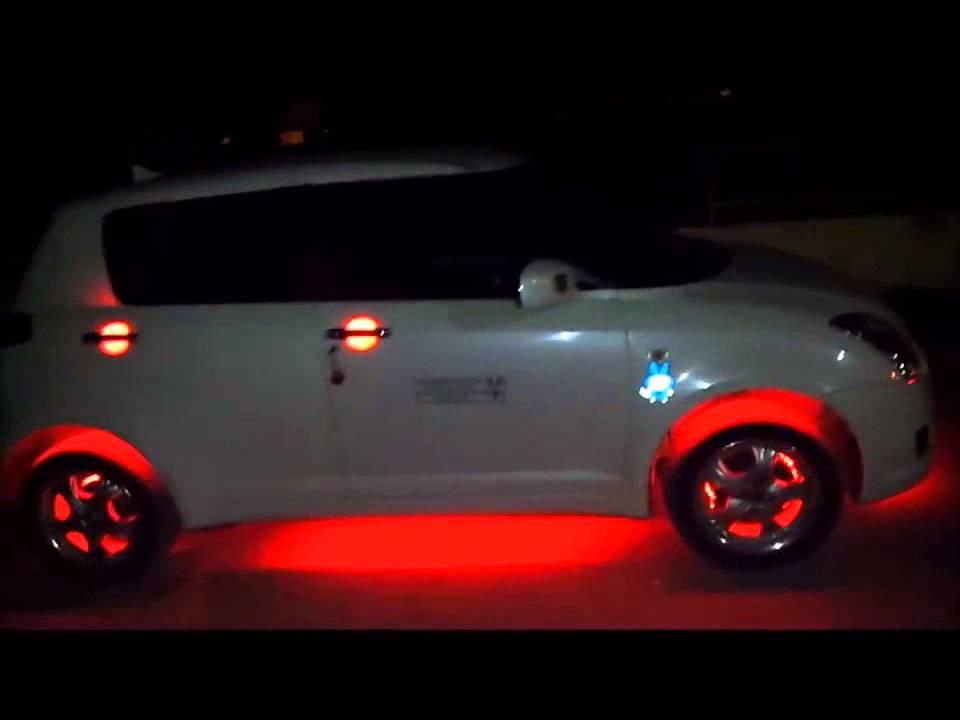 Car Leds: Swift Car LED Light