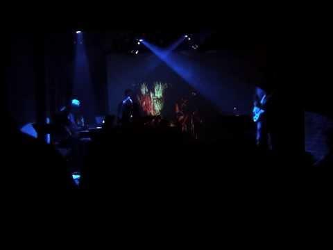 BERSERK! MOVIE first @ London Jazz Festival