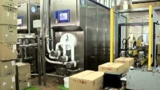 Виробник морозива компанія «Рудь»   Производитель мороженого компания Рудь