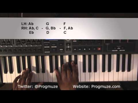 Piano Lesson | The Weeknd | Losers