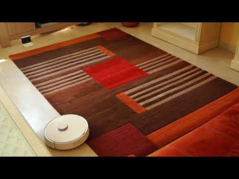 Roborock S50, S55 Xiaomi : Review On Carpet / Test Sur Moquette